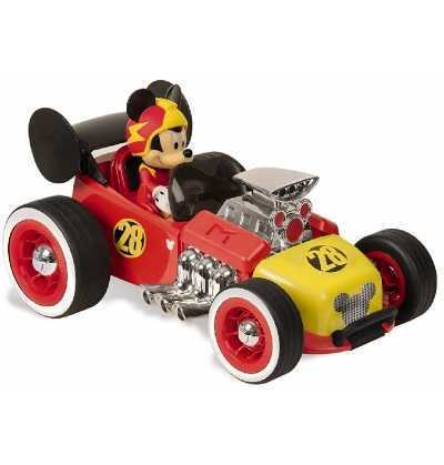 Mickey Roadster Radio Control