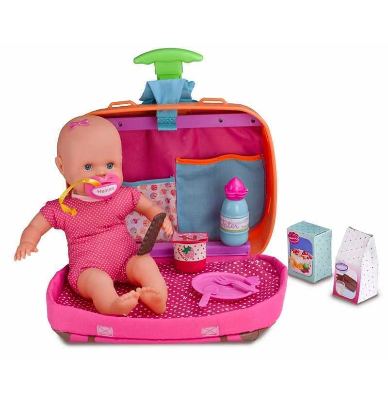 Comprar Muñeco Nenuco Siempre Conmigo