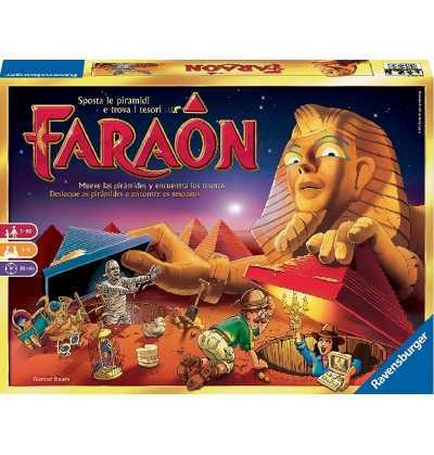 Faraon Juego