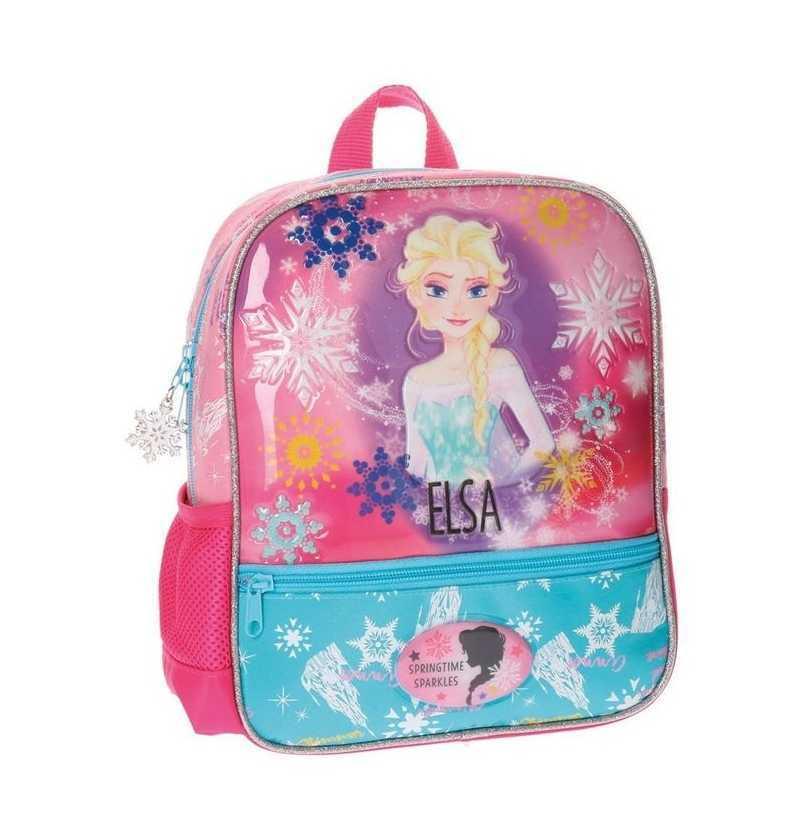 Comprar Mochila Frozen Elsa