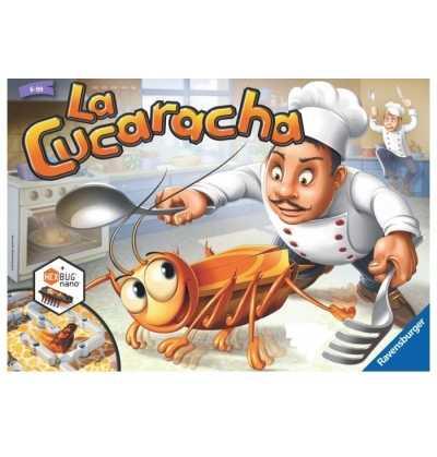Juego de Mesa La Cucaracha