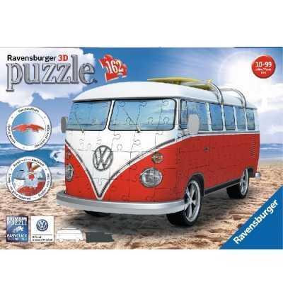 Furgoneta Volkswagen  Puzzle
