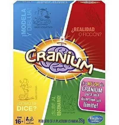 Juego Cranium