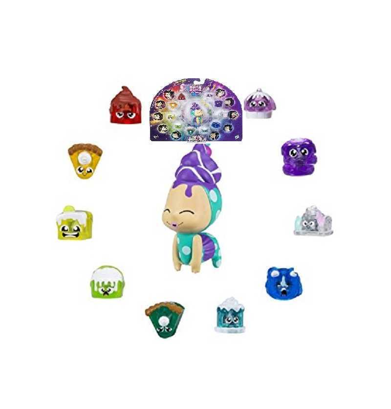 Comprar Hanazuki Pack de 10 tesoros