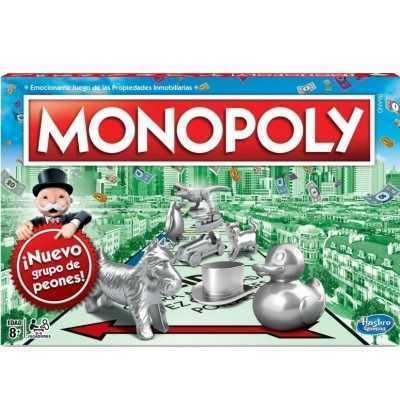 Monopoly Barcelona  Edición Catalunya