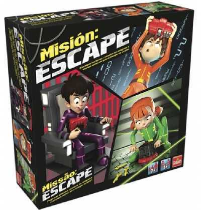 Misión Escape