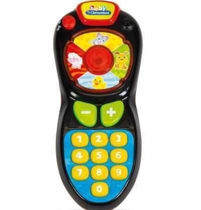 Control Remoto Tv  imitación Infantil