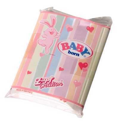 Baby Born   Papilla
