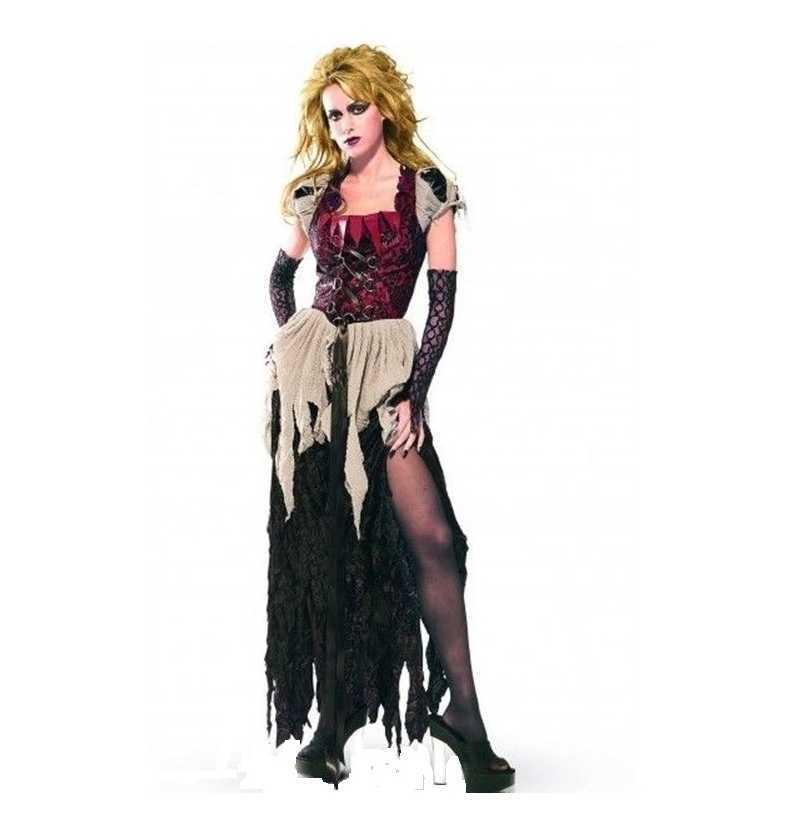 Disfraz Sinderella Halloween