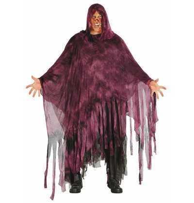 Disfraz Túnica Tinieblas Halloween