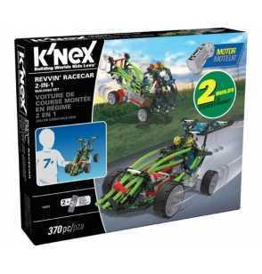 Comprar Juego Construccción Vehiculos Knex