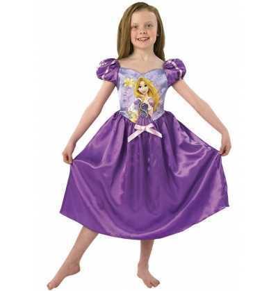 Disfraz Rapunzel  Infantil