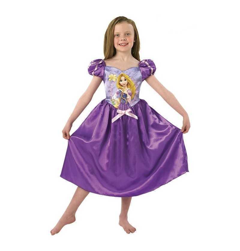 Comprar Disfraz Princesa Rapunzel Infantil