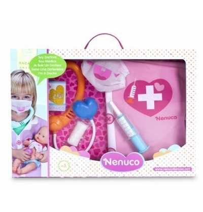 Nenuco set Doctora