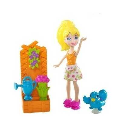 Polly Pocket - Divercasa