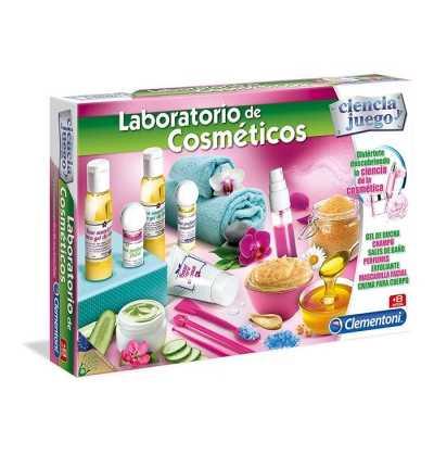 Crea tus Cosmeticos