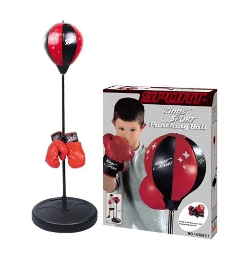 Comprar Puching Infantil de Boxeo