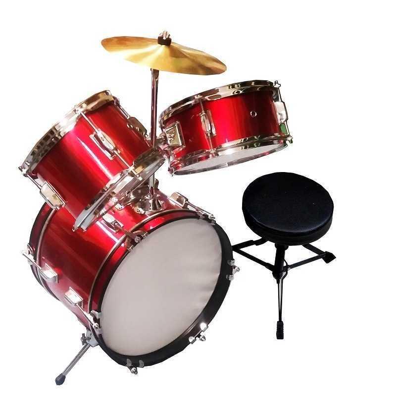 Comprar Batería Musical Junior Profesional