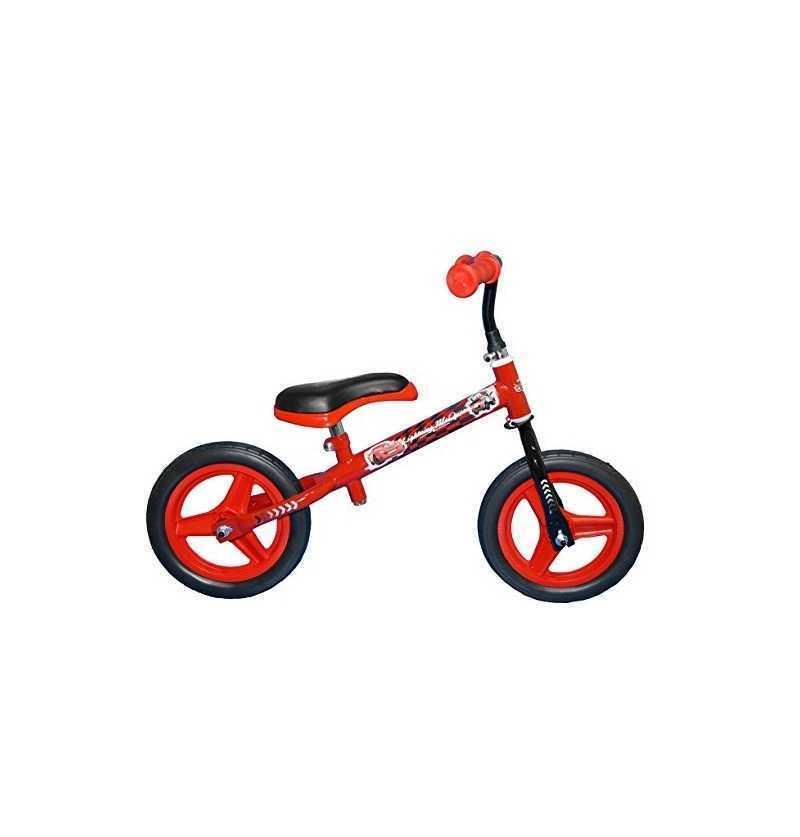 Cars  Bicicleta  sin pedales Rider Bike 10