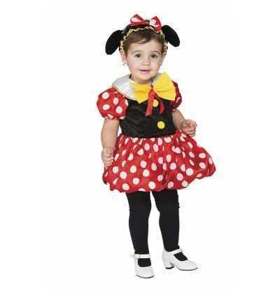 Disfraz Ratita Bebe