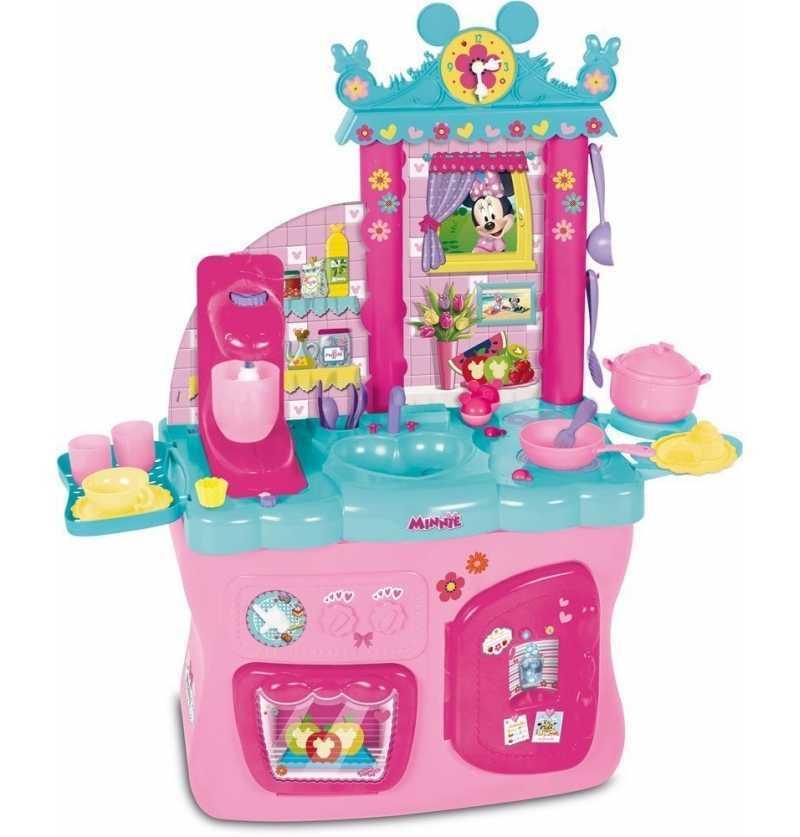 Comprar Cocina Infantil Minnie Disney Fantasía