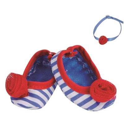 Zapatos Nenuco Azul