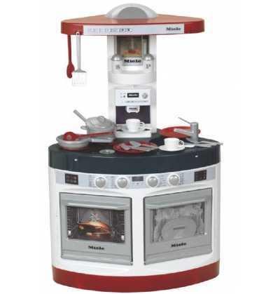 Comprar Cocina Electronica Miele