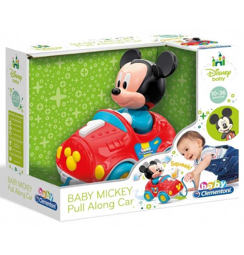 Comprar Arrastre Coche Mickey