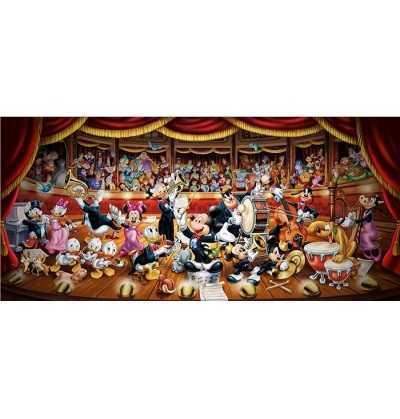 Puzzle 13200 Orquesta Disney