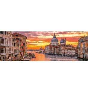 Puzzle 1000  Gran Canal de Venecia