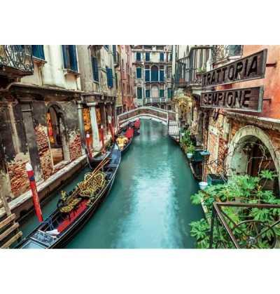 Puzzle 1000 Italia Venecia