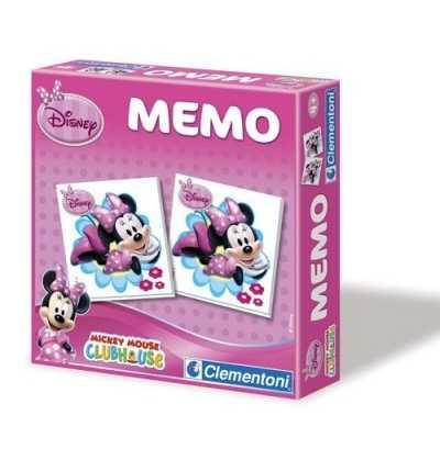 Minnie   Memori