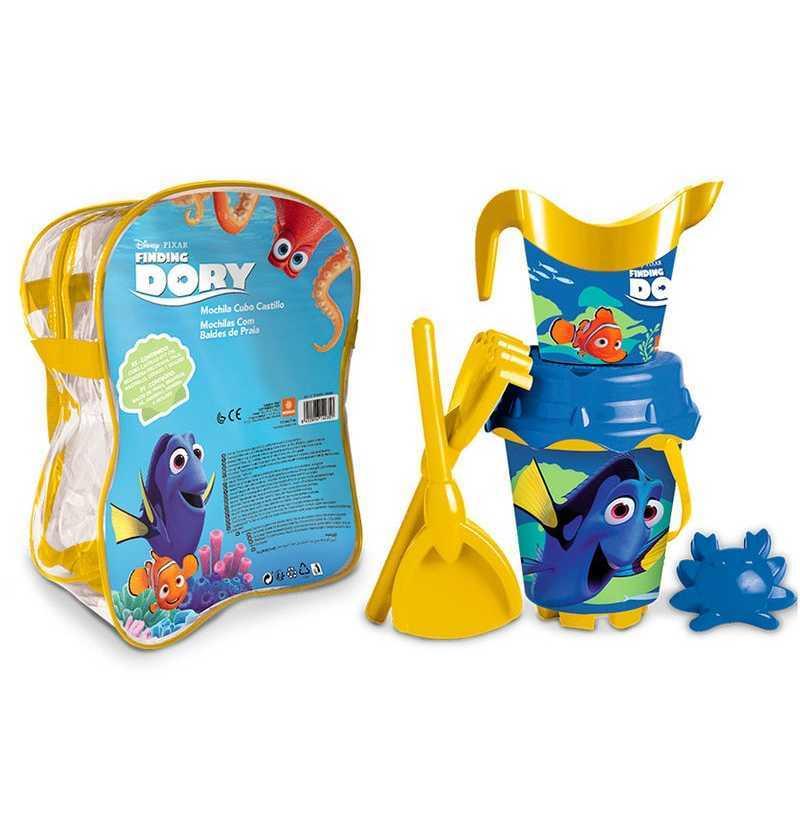 Comprar Mochila cubo Dory Nemo