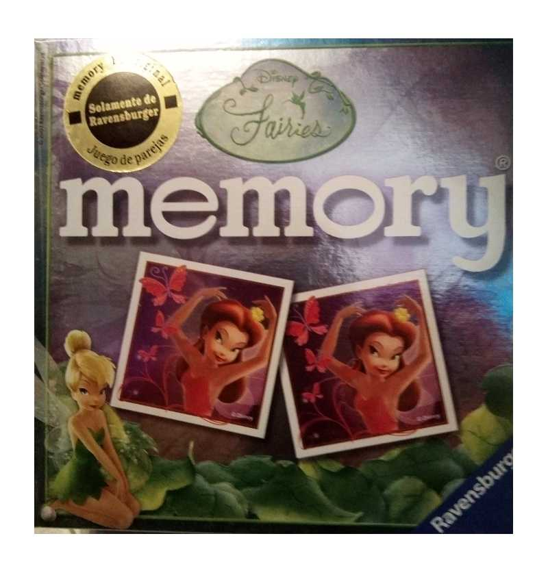 Comprar Memory Fairies Disney