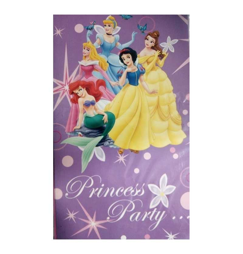 Comprar Invitaciones Sobre Princesas