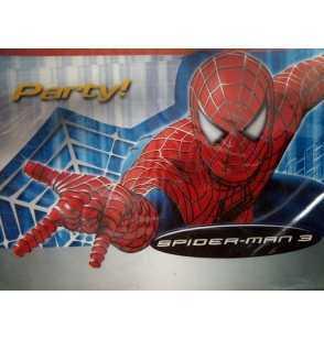 Comprar Invitaciones Spiderman
