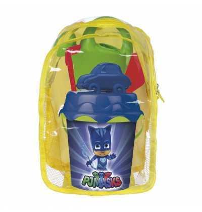 Mochila Playa PJ Masks