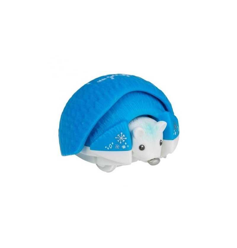Comprar Little Live Pets Ericito Redondito Azul