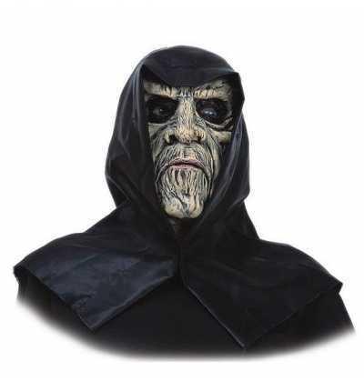 Mascara Zombie Halloween
