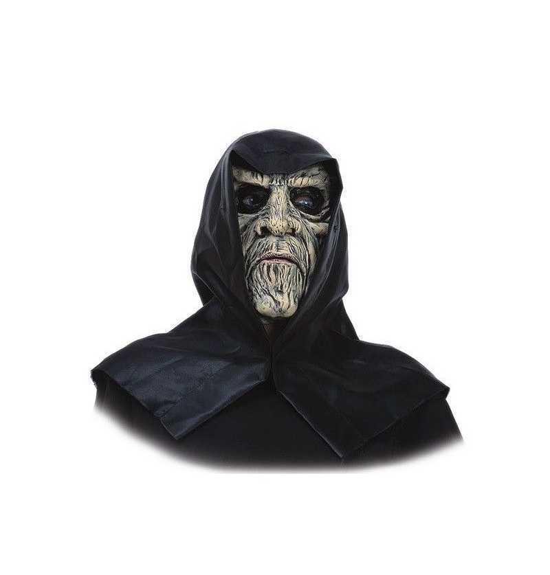 cc29120b0 Comprar Mascara Zombie Halloween EuroDisfraces 108440 eur