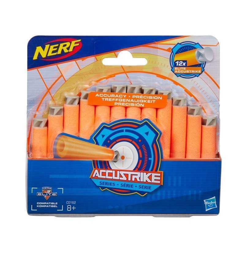 Comprar Nerf Nstrike Dardos Espuma