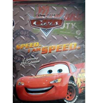 Invitaciones de los cars