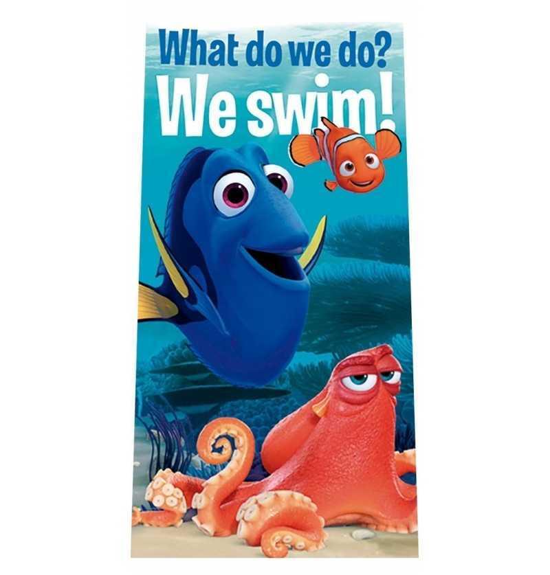 Comprar Toalla Playa Dory Nemo