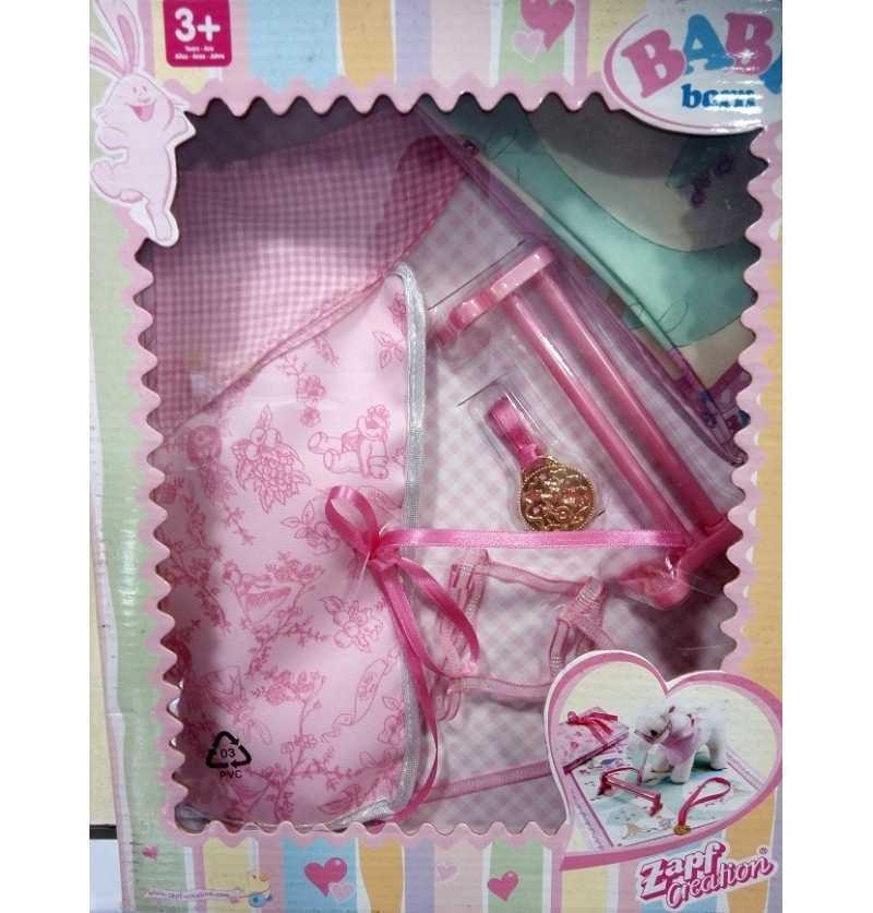 Comprar Set Entrenamiento Baby Born