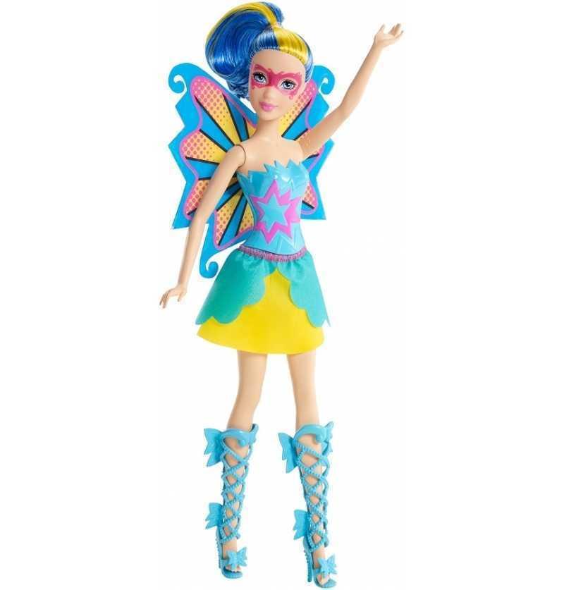 Comprar Muñeca Barbie amigas Superprincesas  mattel