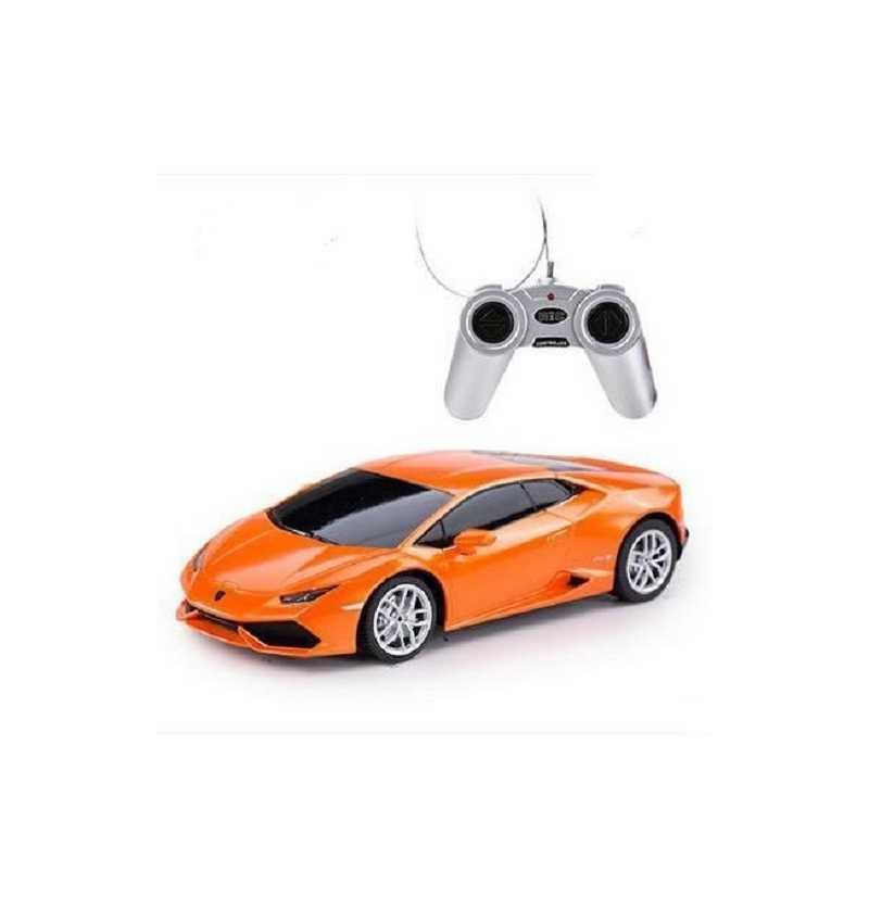Coche Radio control Bugatti Veyron Rastar
