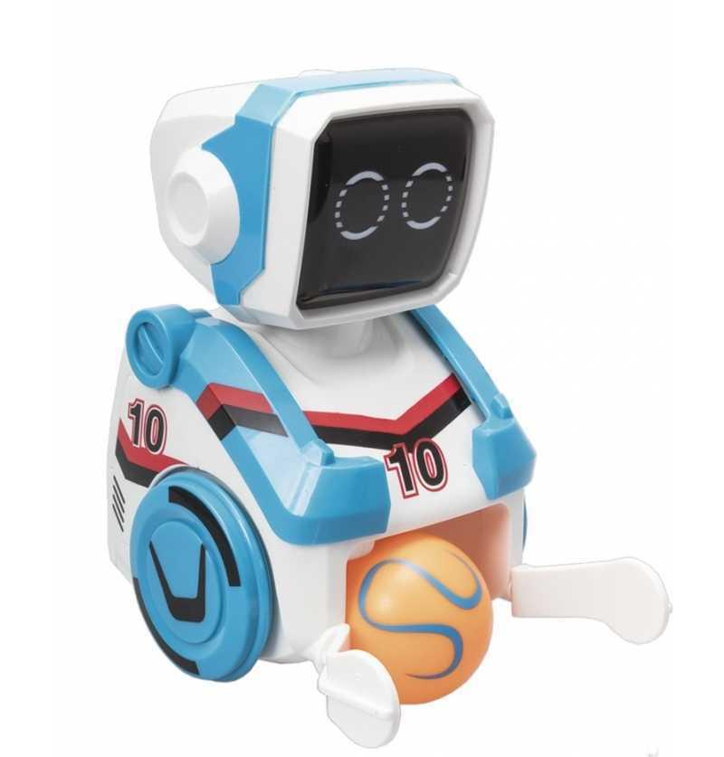 Comprar Robot Kickabot azul