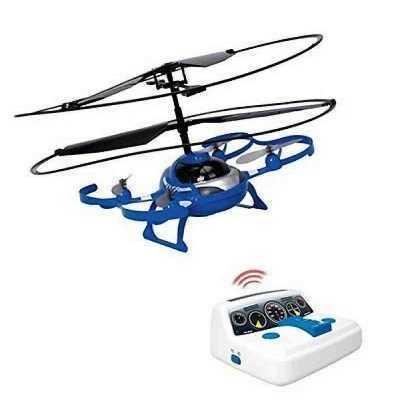 Mi Primer Drone Radio Control