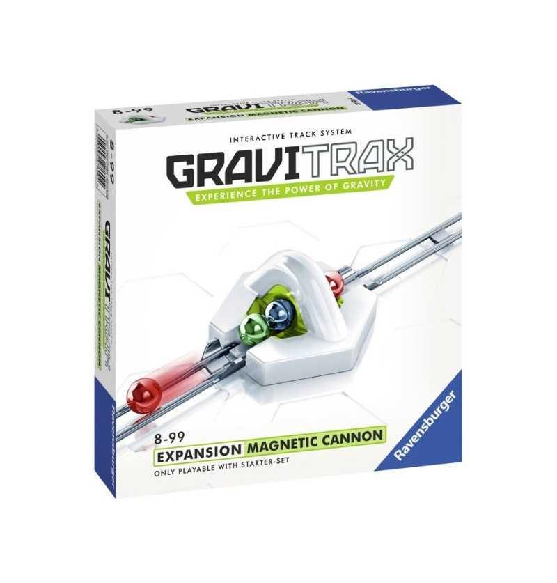 Comprar Juego Gravitrax Magnetic Cañon