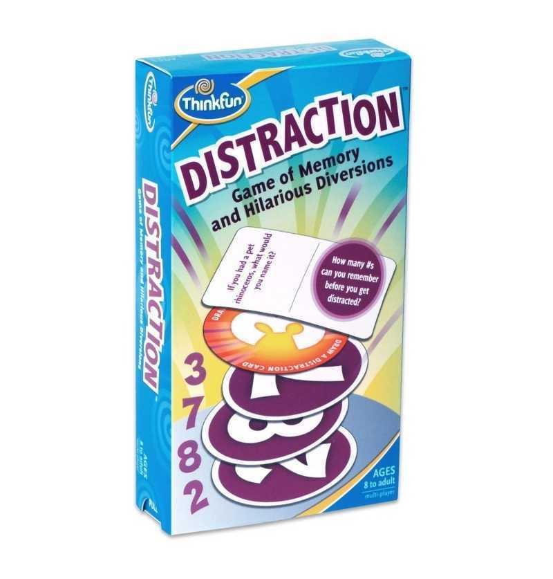 Comprar Juego de Mesa Cartas Distraction